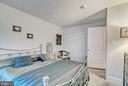 Bedroom - 11308 MARLBORO RIDGE RD, UPPER MARLBORO