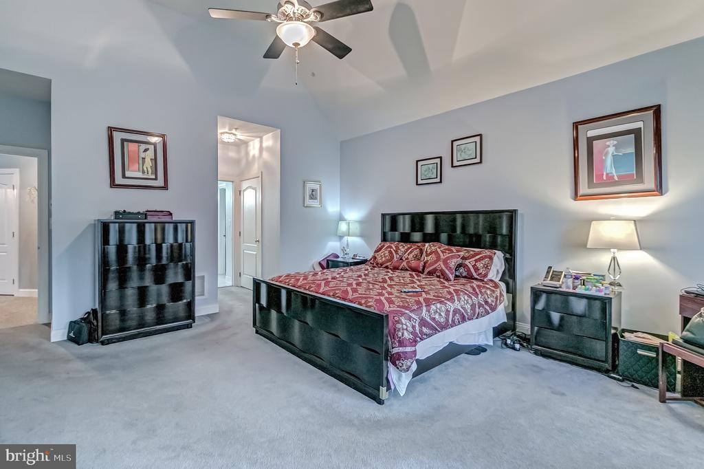 Master Bedroom - 11308 MARLBORO RIDGE RD, UPPER MARLBORO