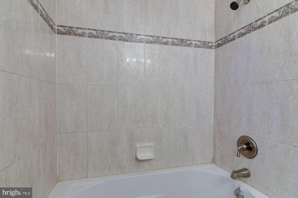 Bath - jetted tub - 3874 9TH ST SE #102, WASHINGTON