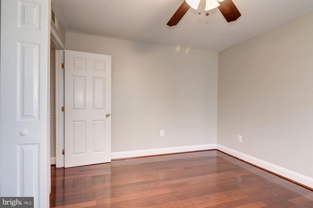Bedroom #2 - 3874 9TH ST SE #102, WASHINGTON