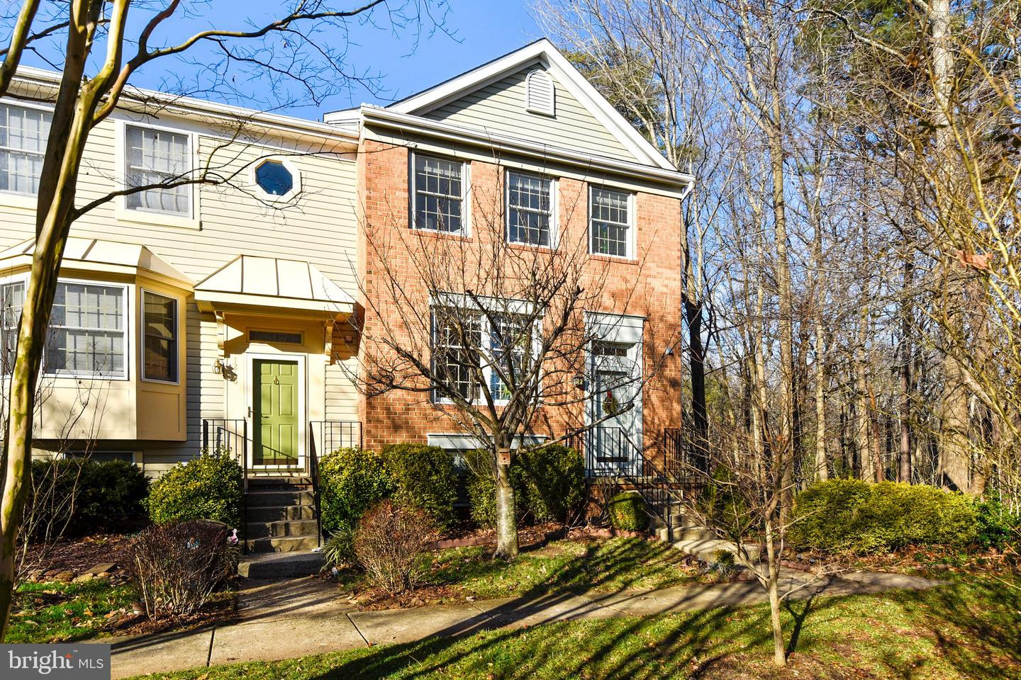 Single Family Homes for Sale at Chestnut Hill Cove, Maryland 21226 United States