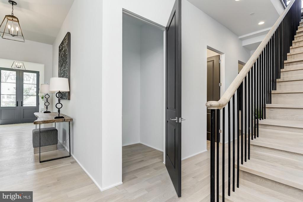 Elevator Ready on all 3 Levels - 7613 GLENBROOK RD, BETHESDA