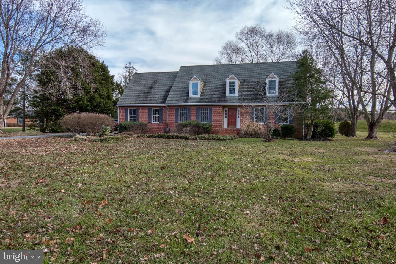 Single Family Homes 为 销售 在 圣麦克, 马里兰州 21663 美国