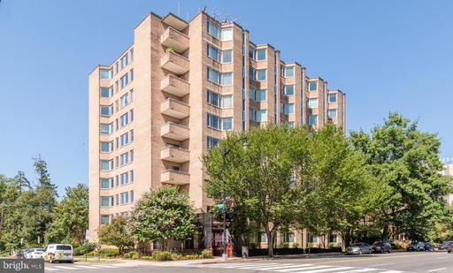 2800 WISCONSIN AVE NW #703