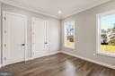 Main Floor Bedroom - 4930 PRINCESS ANNE CT, FAIRFAX