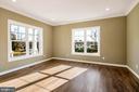 Living Room - 4930 PRINCESS ANNE CT, FAIRFAX