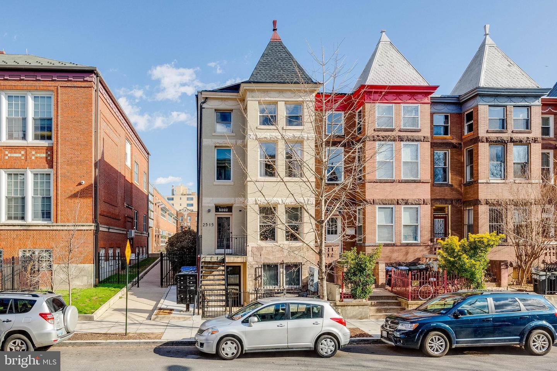 2515 17TH STREET NW 4, WASHINGTON, District of Columbia