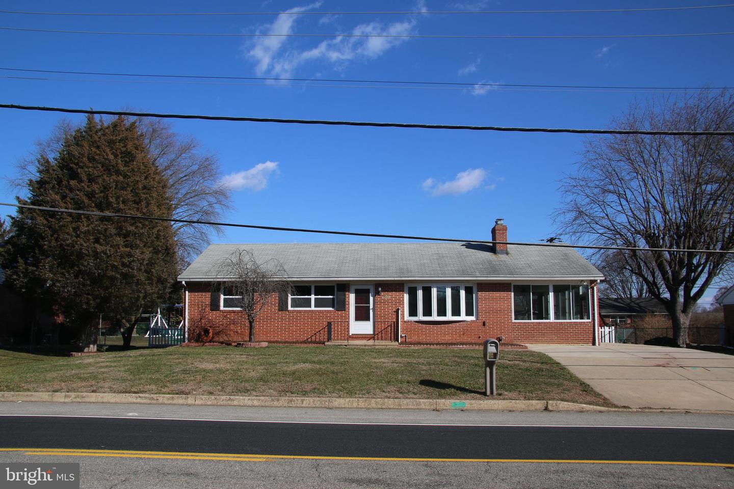 Property por un Venta en 711 S FOUNTAIN GREEN Road Bel Air, Maryland 21015 Estados Unidos