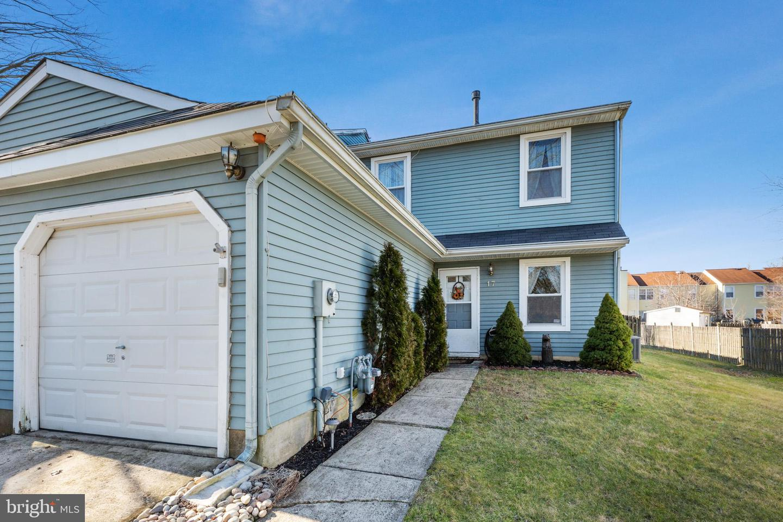 Single Family Homes للـ Sale في Westampton, New Jersey 08060 United States