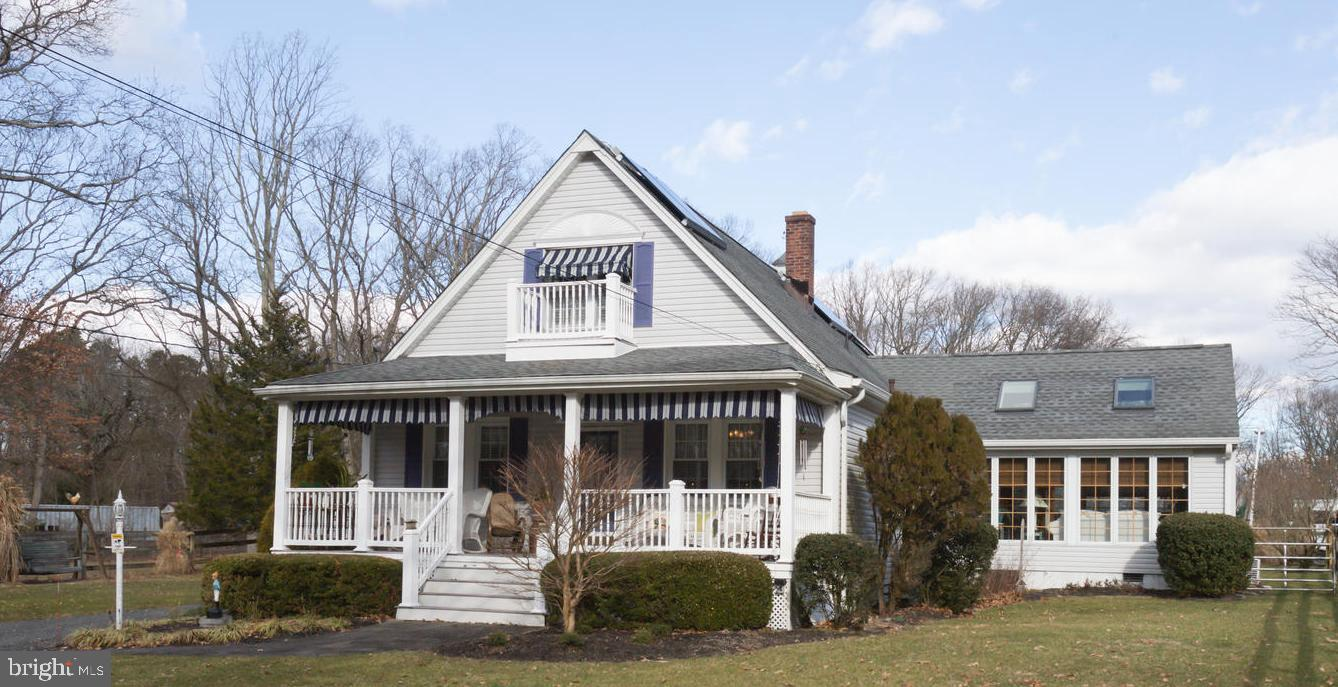 Single Family Homes for Sale at Howell, New Jersey 07731 United States