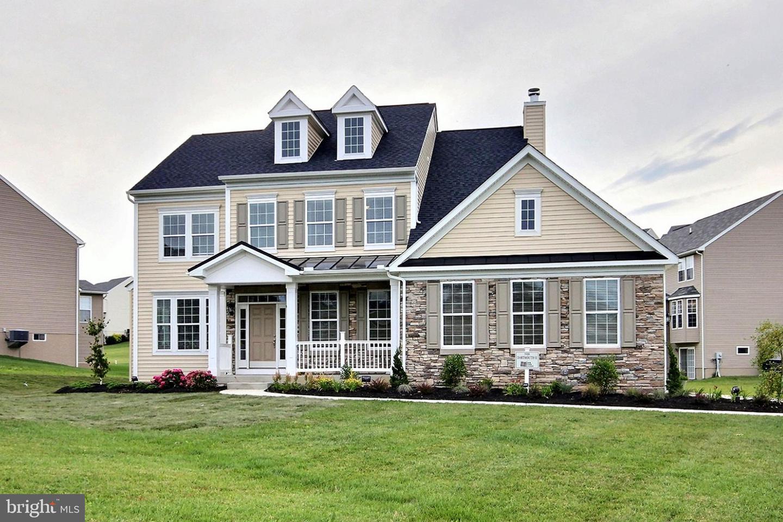 Single Family Homes für Verkauf beim Gerrardstown, West Virginia 25420 Vereinigte Staaten
