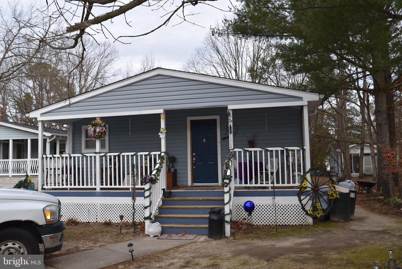 Single Family Homes pour l Vente à Erial, New Jersey 08081 États-Unis