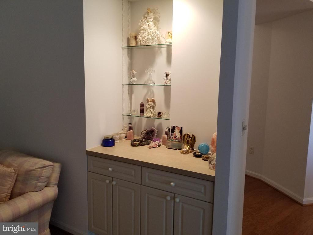 Thoughtful and ideal for those special items - 3005 S LEISURE WORLD BLVD #405, SILVER SPRING