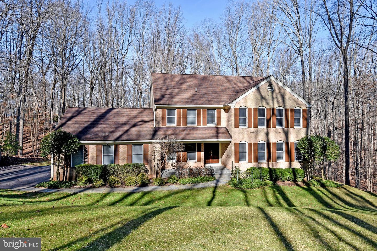 10021 NEW LONDON DRIVE, POTOMAC, Maryland