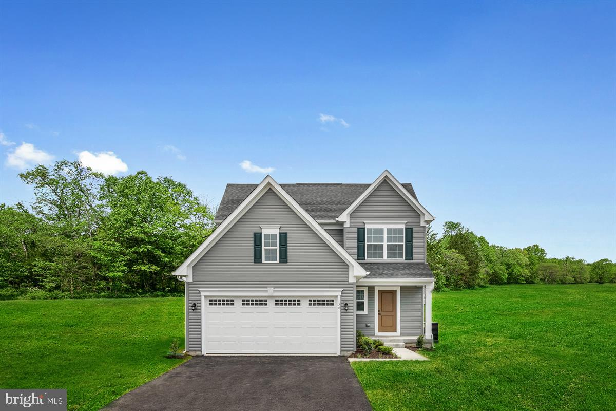 Single Family Homes for Sale at East York, Pennsylvania 17402 United States