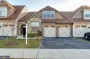 FRONT VIEW - 2302 ROE LN, FREDERICK