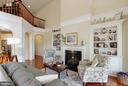GREAT ROOM - 2302 ROE LN, FREDERICK