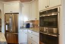 STAINLESS STEEL APPLIANCE PACKAGE - 2302 ROE LN, FREDERICK