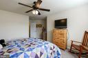 BEDROOM #2 - 2302 ROE LN, FREDERICK