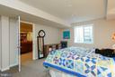 BEDROOM #4 - 2302 ROE LN, FREDERICK