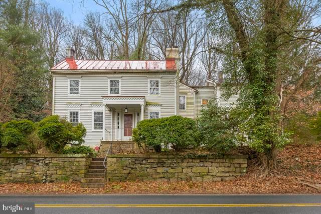 2969 RIVER RD, New Hope PA 18938