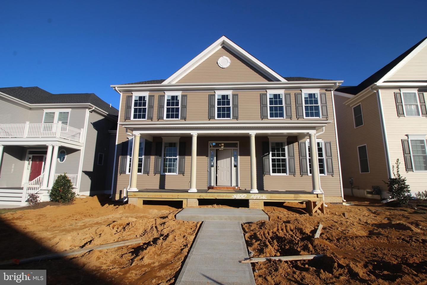 Single Family Homes per Vendita alle ore Crosswicks, New Jersey 08515 Stati Uniti