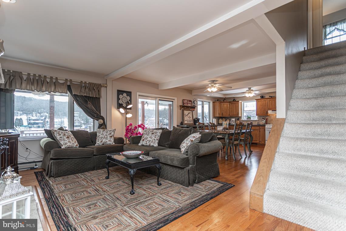 Single Family Homes για την Πώληση στο Lake Harmony, Πενσιλβανια 18624 Ηνωμένες Πολιτείες