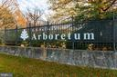 Arboretum is directly across from you! - 2109 M ST NE #4, WASHINGTON