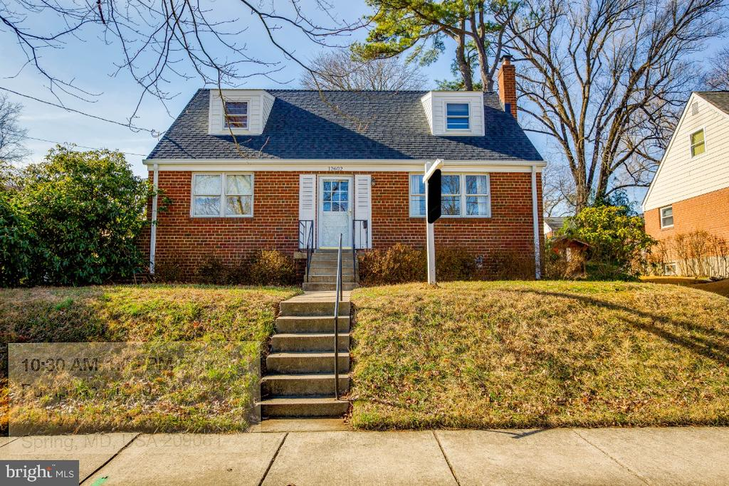 Roof, gutters, siding replaced  2017, 2018 - 12602 VALLEYWOOD DR, SILVER SPRING