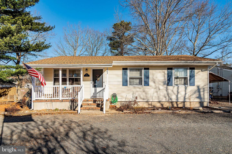 Single Family Homes 為 出售 在 Manahawkin, 新澤西州 08050 美國