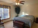 Large Master Bedroom - 2402 LAKEVIEW PKWY, LOCUST GROVE