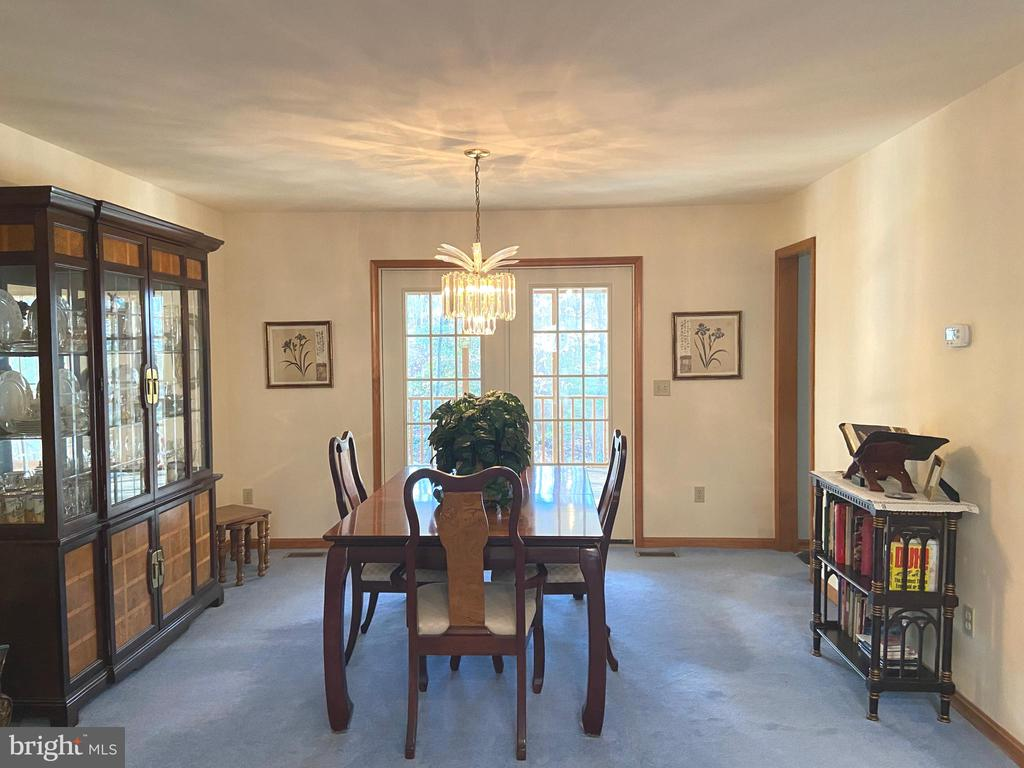 Dining Room - 2402 LAKEVIEW PKWY, LOCUST GROVE