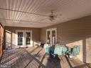 Large Screen Porch - 2402 LAKEVIEW PKWY, LOCUST GROVE