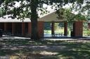 Picnic Area - 2402 LAKEVIEW PKWY, LOCUST GROVE