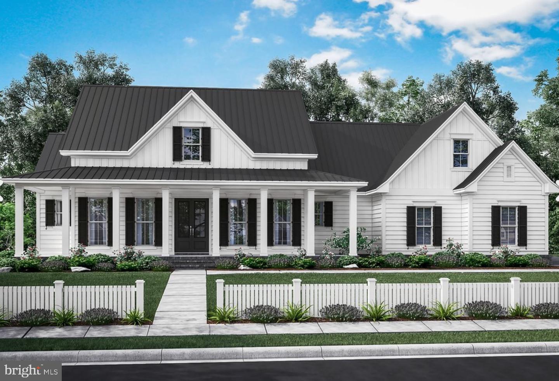 Single Family Homes por un Venta en Ijamsville, Maryland 21754 Estados Unidos
