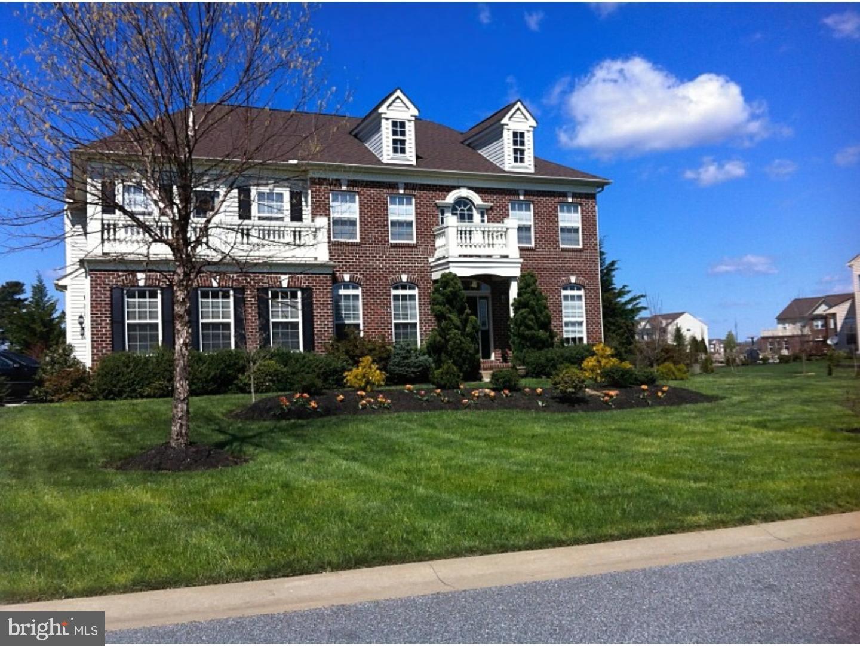 Single Family Homes للـ Rent في Newark, Delaware 19702 United States