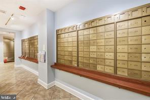Mail Boxes - 3005 S LEISURE WORLD BLVD #405, SILVER SPRING