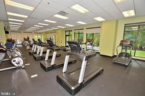 Exercise Room - 3005 S LEISURE WORLD BLVD #405, SILVER SPRING
