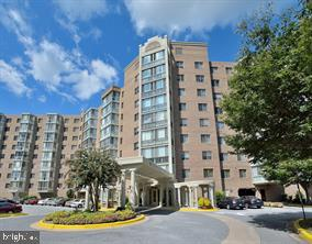 - 3005 S LEISURE WORLD BLVD #405, SILVER SPRING