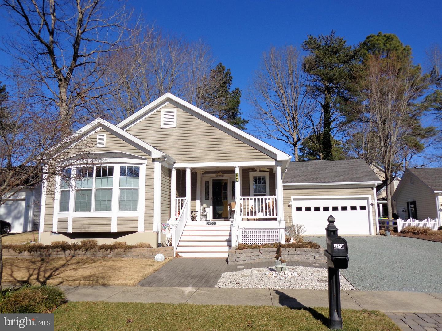 Single Family Homes for Sale at Long Neck, Delaware 19966 United States