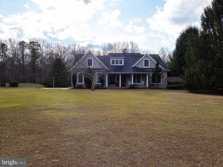 Single Family Homes por un Venta en Freehold, Nueva Jersey 07728 Estados Unidos