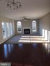Family Room off Kitchen with Gas F/P! - 11 STAFFORD MANOR WAY, STAFFORD