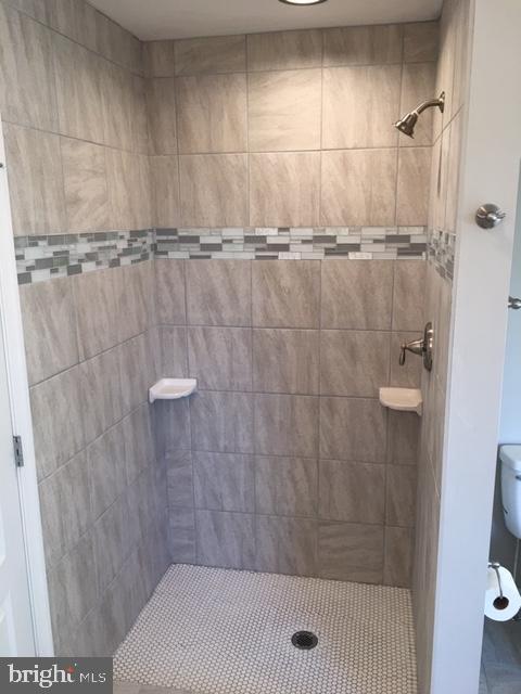 Master Bath Separate Shower - 11 STAFFORD MANOR WAY, STAFFORD