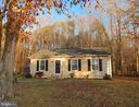 Almost an acre and no HOA - 6307 TOWLES MILL RD, SPOTSYLVANIA