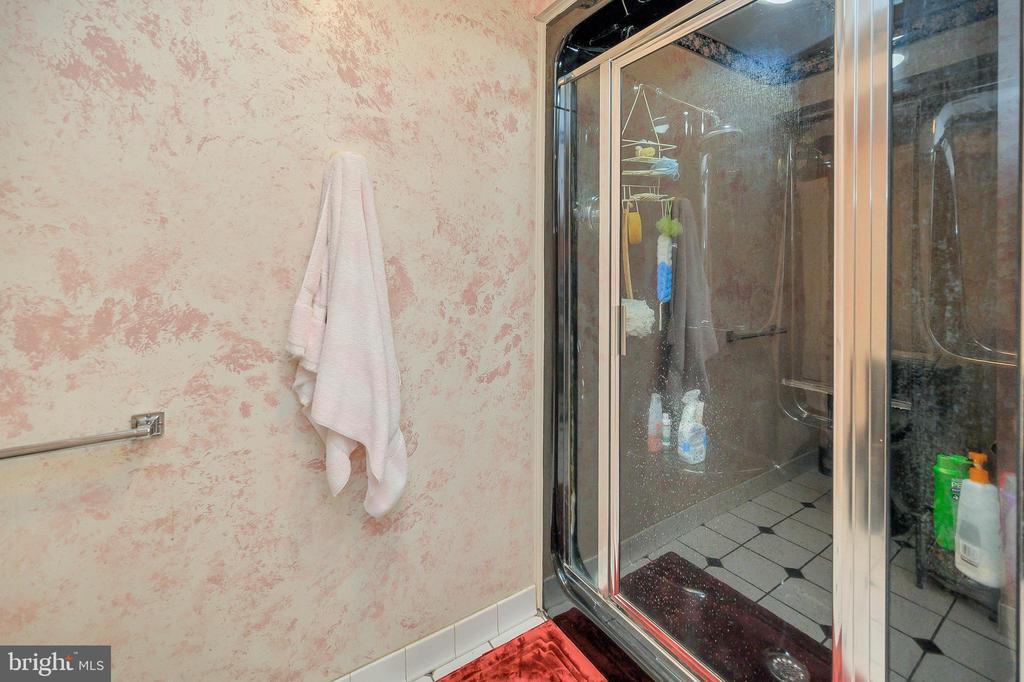 Master Bath - 505 MONTICELLO CIR, LOCUST GROVE