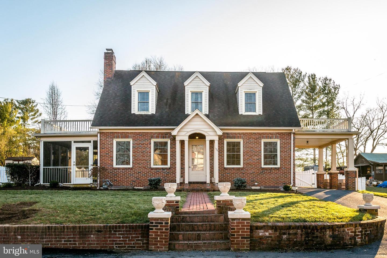 Single Family Homes için Satış at Broadway, Virginia 22815 Amerika Birleşik Devletleri