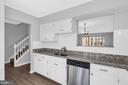 Beautifully updated kitchen from top to bottom - 2053 SWANS NECK WAY, RESTON