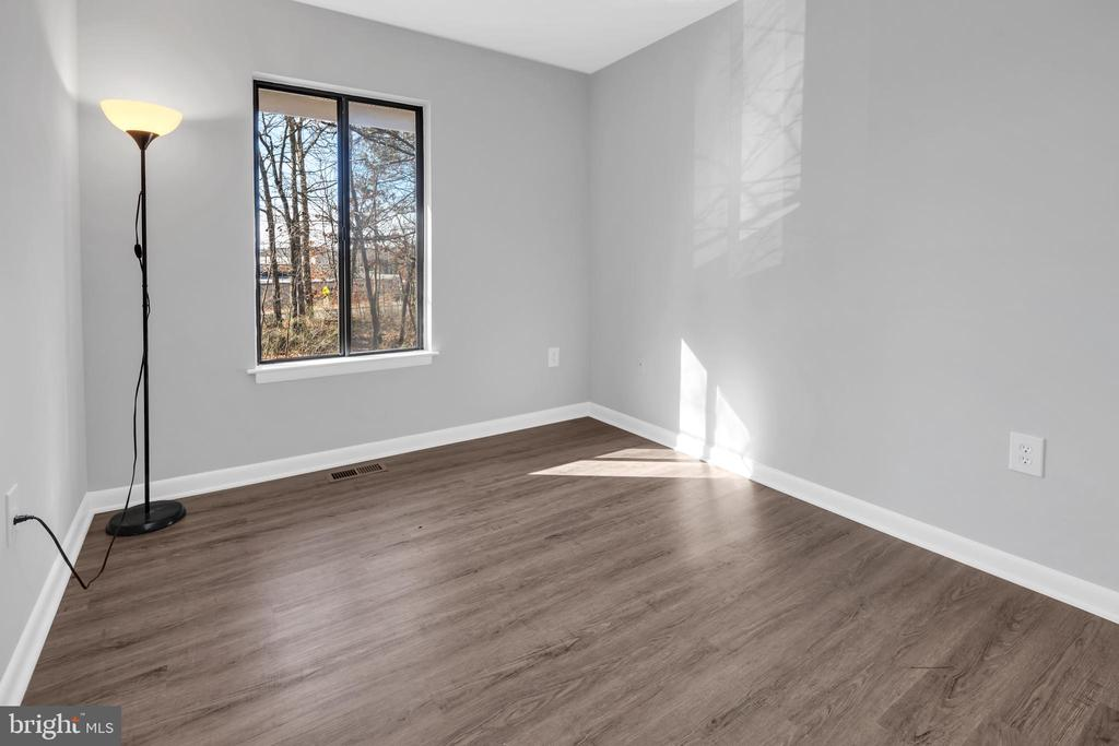 3rd bedroom - 2053 SWANS NECK WAY, RESTON