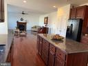 Large Kitchen Island - 812 MORAN DR, ANNAPOLIS