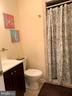 Lower Level Bathroom - 812 MORAN DR, ANNAPOLIS